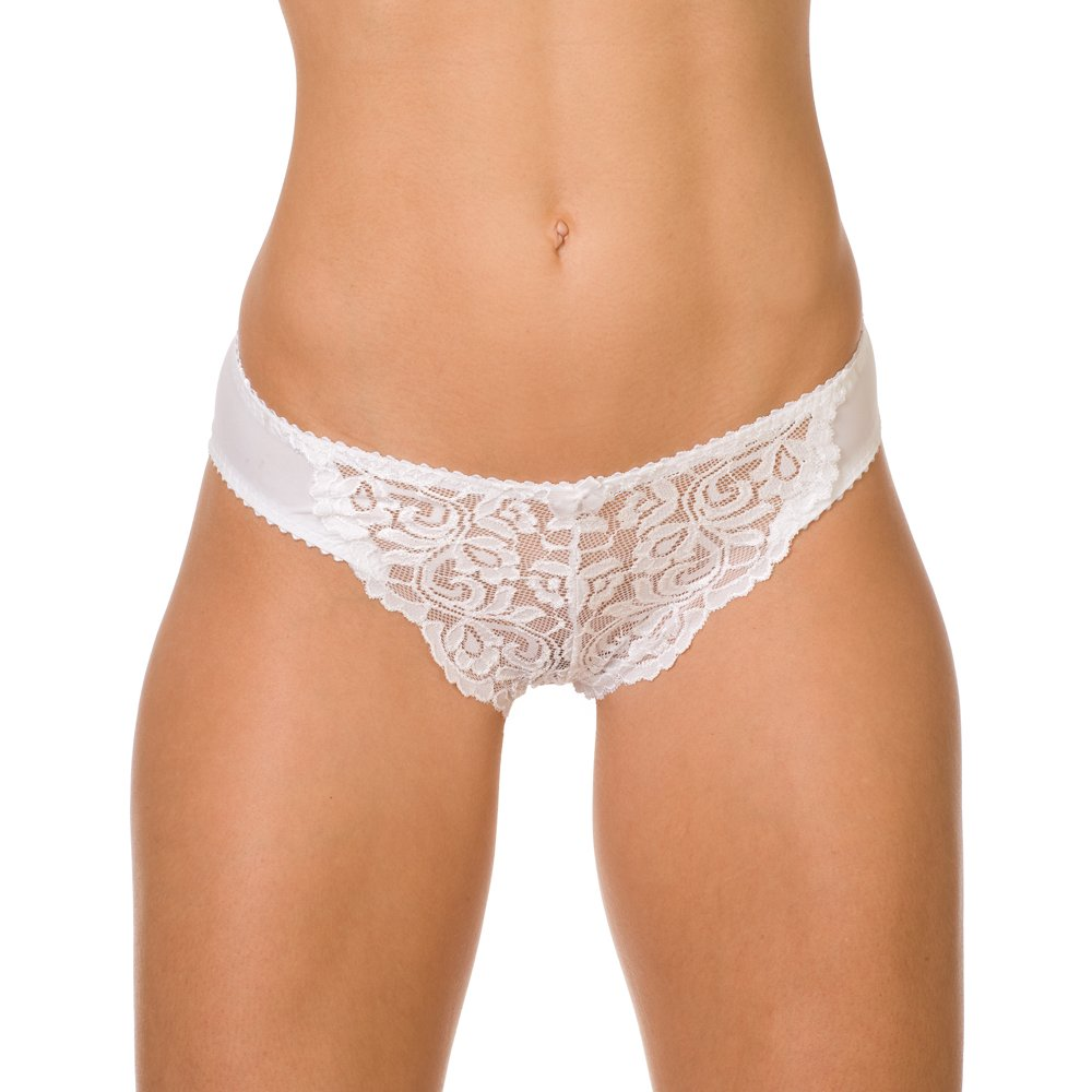 Find great deals on eBay for womens white panties. Shop with confidence.
